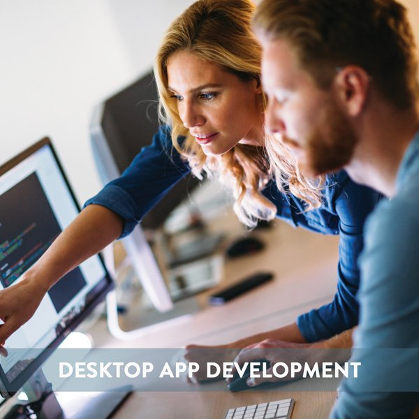 desktop-application-development